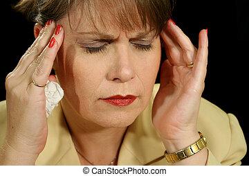 migraine, 1