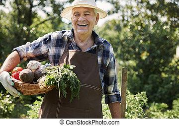 mijn, groentes, always, zijn, fris, en, gezonde