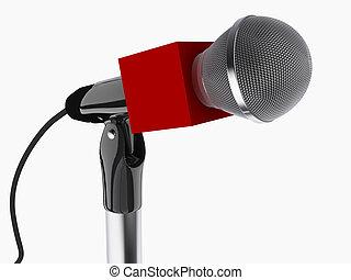 mikrofon, 3