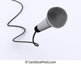 mikrofon, 7