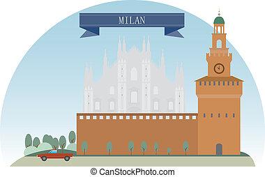 Milan, Italy. For you design