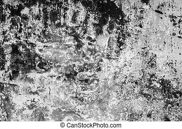mildewed wall background