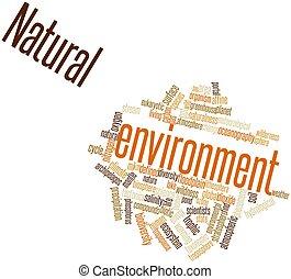milieu, natuurlijke