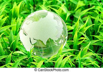 milieu, opslag