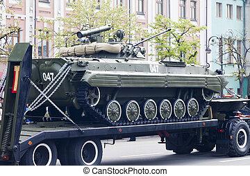 militaer, ausrüstung