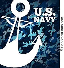 militaire, emblème