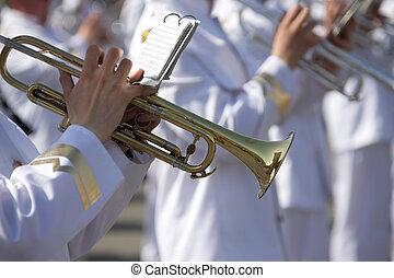 Military band
