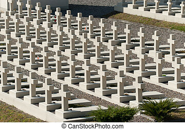 Military cemetery. Since its creation in 1787 Lychakiv...