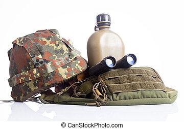 military equipment - army equipment