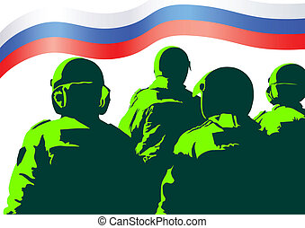 Military force of Russia