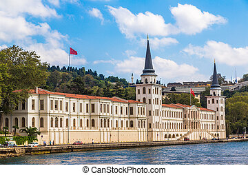 Military High School l in Istanbul
