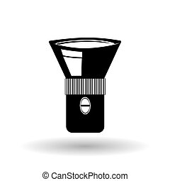 Military icon design, vector illustration