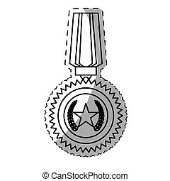 military medal  icon image