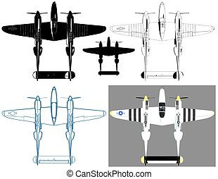 Military Propeller Airplanes ... - Military Propeller...