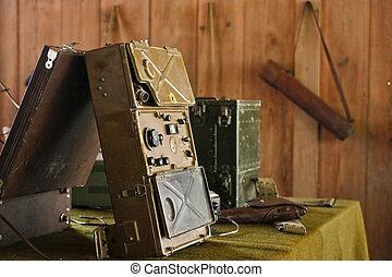 Military radio control room (3)