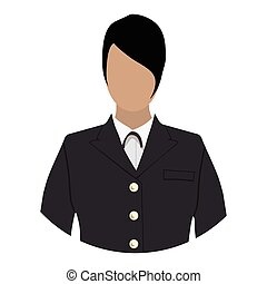 Military soldier vector