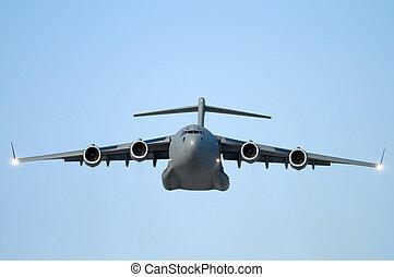 Military Transport