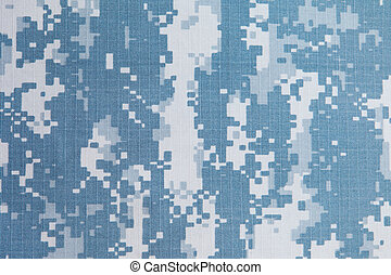 military uniform abstract background