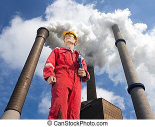miljöbetingad, ingenjörsvetenskap