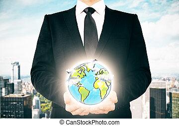 miljø, begreb, beskyttelse