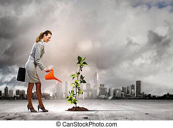 miljø, beskyttelse