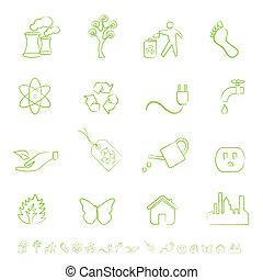 miljø, energi, rense