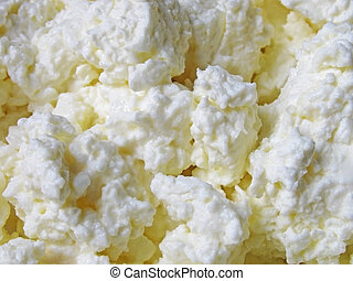curds - milk product: curds...