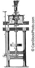 mill equipment