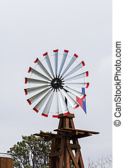 mill., wind
