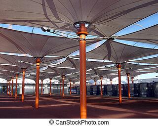 Millennium Dome, Greenwich, London, United Kingdom