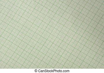 millimeter, papper, paper., konspirera, graf