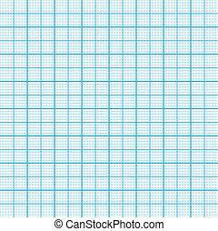 millimetro, carta, illustrazione