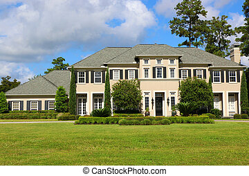Million Dollar Homes - Beautiful home in a very affluent ...