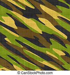 miltary camo - A military camouflage texture - this tiles...