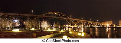 Milwaukke Hoan Bridge