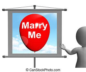 mim, representa, amantes, proposto, casar, obrigação, sinal