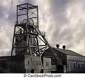 mina carvão