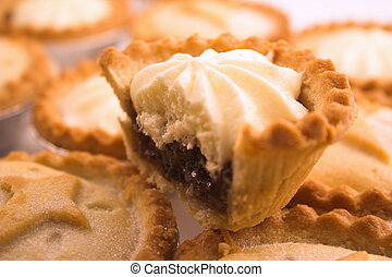 Mince Pies - Collection of mince pies