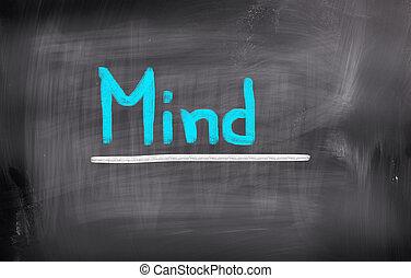 Mind Concept