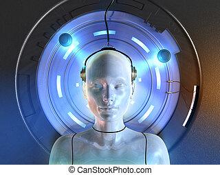 Mind interface