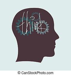 Mind Machine - Think