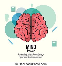 Mind power poster
