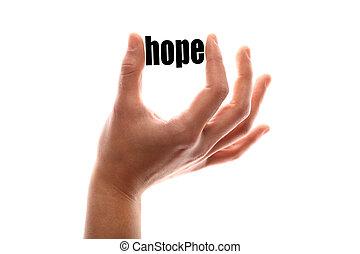 minder, hoop