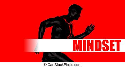 mindset , γενική ιδέα