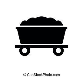 Mine trolley
