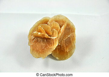 Mineral desert rose