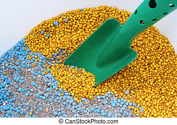 mineral fertilizer 12