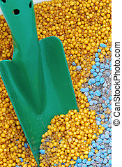 mineral fertilizer 13
