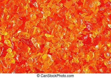 minerale, struttura