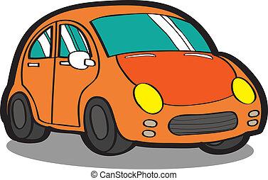 mini, auto